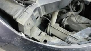 Ford Focus 3 не заводится не бензо насос блок упровления кузовом !