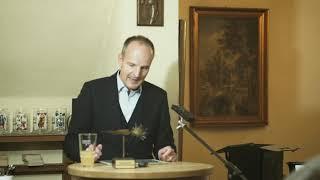 Dr. Michael von Prollius - Freiheit vs. NetzDG - Laudatio