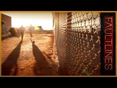 Punishment and Profits: Immigration Detention   Fault Lines