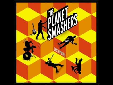 Trip and fall - The Planet Smashers
