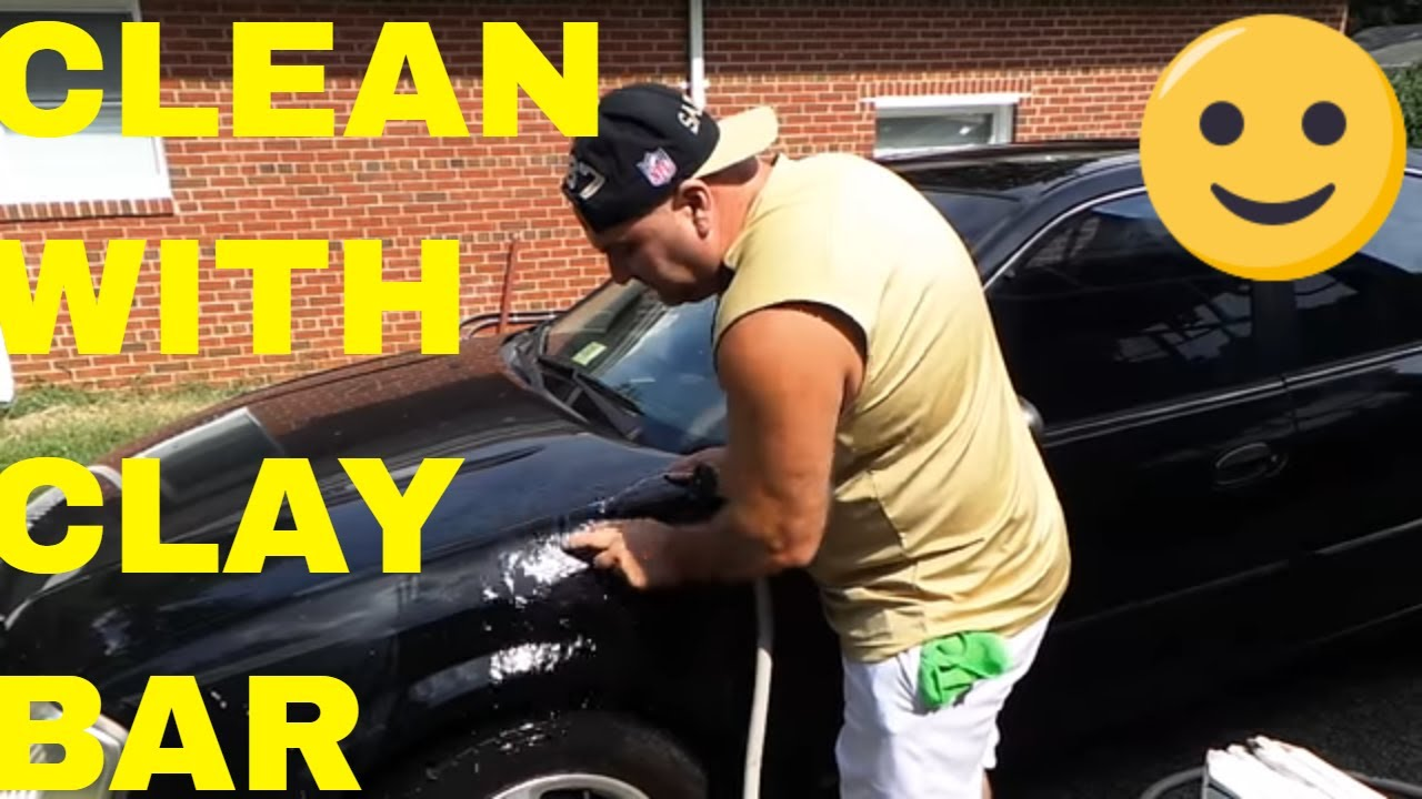 How To Remove Swirl Marks Out Of Black Paint