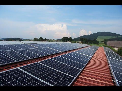 إستثمارات الصين في الطاقة الشمسية تنعش أسواق الطاقة النظيفة  - 11:23-2018 / 1 / 17