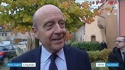 Alain Juppé, l'Aquitain