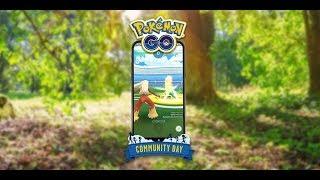Noticias de Pokémon Go - Blaziken con Anillo Ígneo durante el día de la comunida de de mayo 2019
