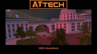 Monopoly Tycoon Gameplay & Soundtrack
