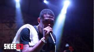 "S(kee)XSW: Usher ""Bad Girl"" & ""You Got It Bad"" at SXSW 2013"