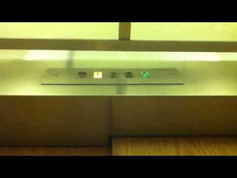 Repeat G&S Hydraulic Elevator @ Green Parking Garage