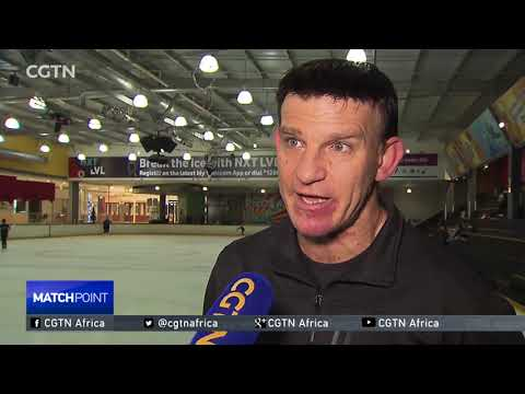 Figure skating in South Africa faces challenges