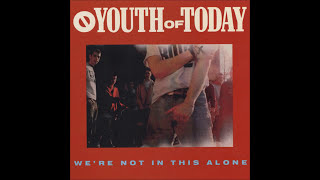 Youth Of Today - We
