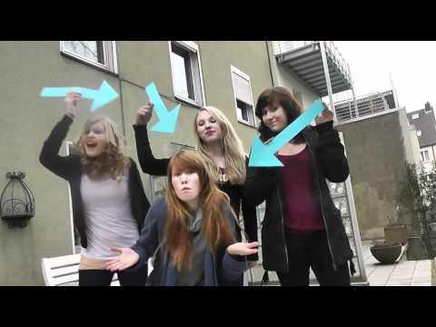 Die Ärzte - Lasse Redn  || Musik Projekt Gesamtschule Borbeck Essen