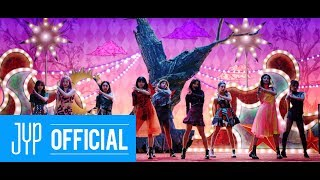 "TWICE ""YES or YES\"" M/V"
