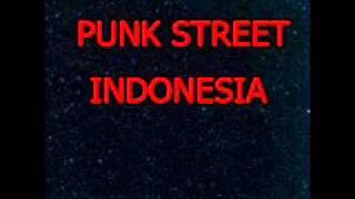 Punk Street Indonesia ( Madun NVB )