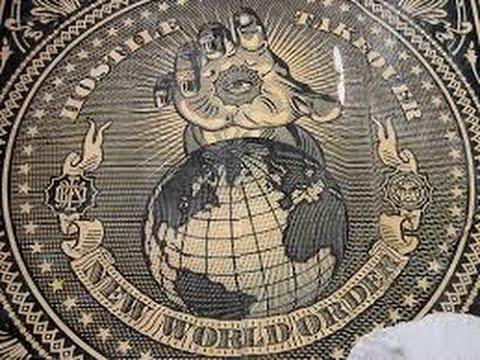 Dr Dennis Cuddy Reveals The Hidden Agenda of the New World Order