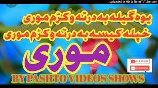 Da Mor Gham Nazam by Abdul Hakim Sada Bahar by pashto videos shows