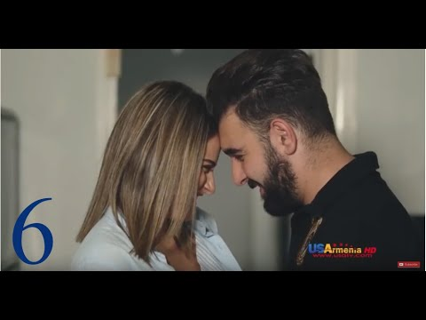Yntanekan Gaxtniqner 2 Episode 06