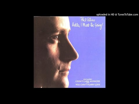 Phil Collins - The Roof Is Leaking