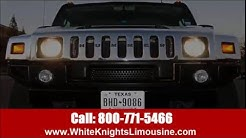 Lubbock Tx Limo Rental Services 800-771-5466
