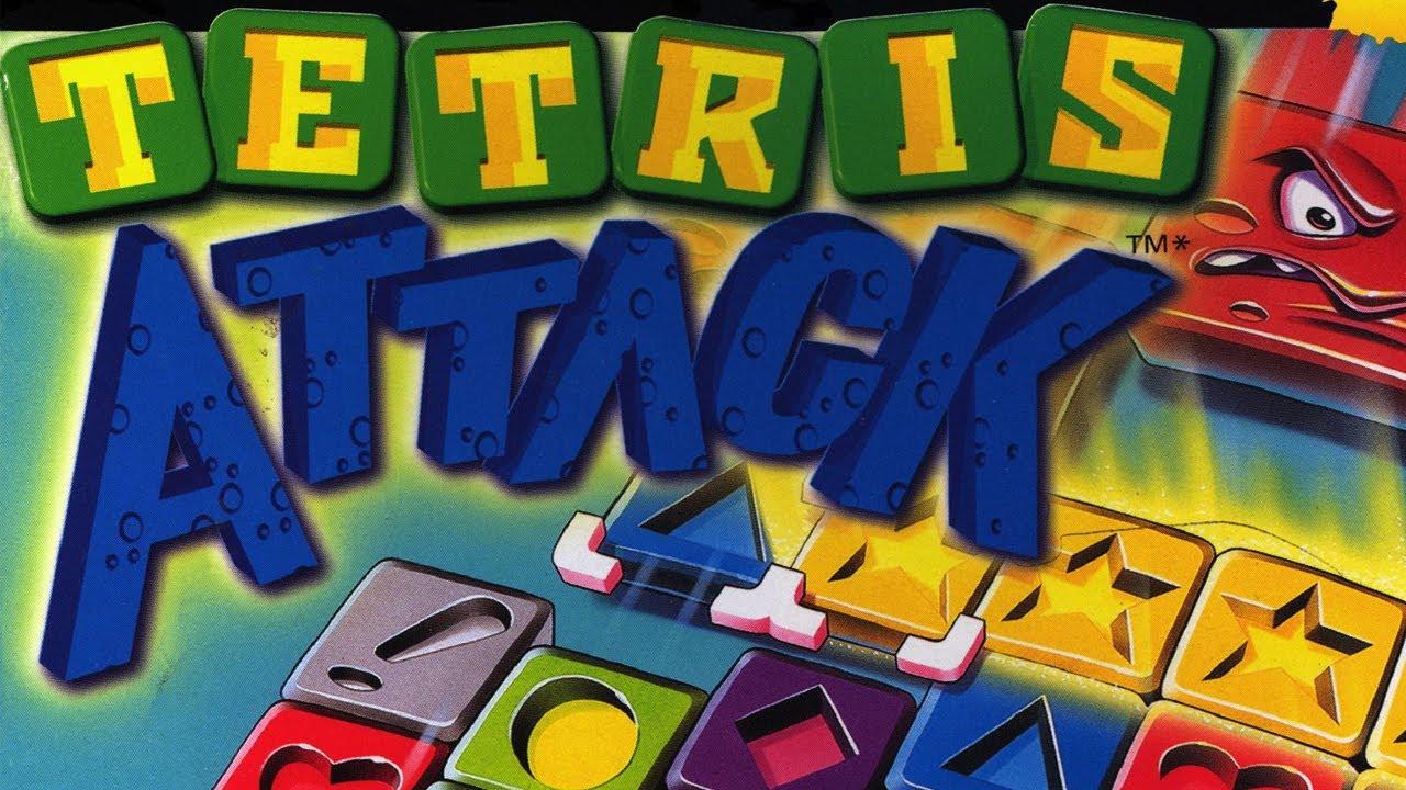 Play Tetris Attack Online - SNESLive