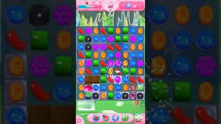 Candy Crush Saga Level 1332 - No Boosters