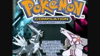 Pokémon Anime Italian Song - Pokémon Advanced Battle