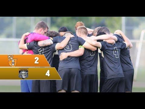 Purdue Fort Wayne Men's Soccer vs Indiana Tech 8-14-18