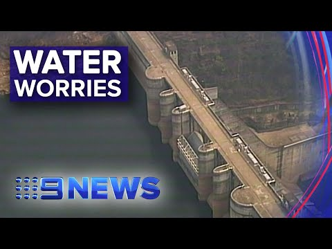 Sydneysiders May Be Without Drinking Water In Two Years | Nine News Australia