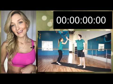 Make Love Last Summit - Victoria Popoff Fitness Expert