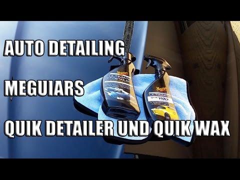 autopflege detailer