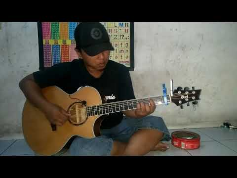 We Are the Champions (Queen) - fingerstyle cover