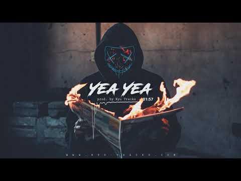 Hard Freestyle Trap Beat 🔥 | Free Sick Rap Hip Hop Instrumental 2019 (prod. Kyu Tracks)