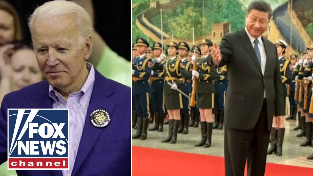 National security advisor warns of China threat if Biden wins the presidency