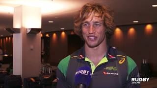Sevens arrive ahead of World Cup