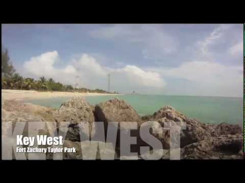 Fort Zachary Taylor State Park