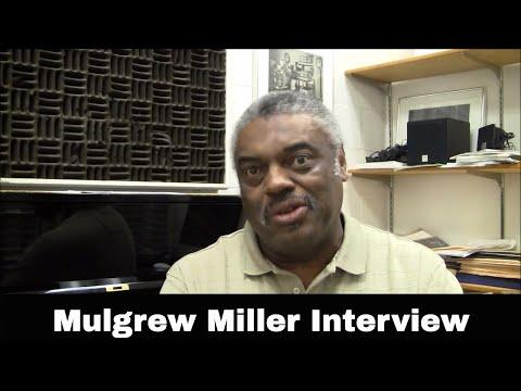 Golden Fingers: An Interview with Jazz Piano Legend Mulgrew Miller