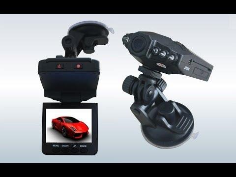 Review: HD DVR 720 Dash Cam