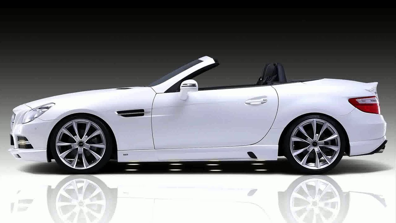 2015 mercedes slk new hot cars youtube. Black Bedroom Furniture Sets. Home Design Ideas