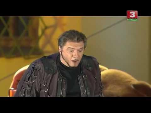 Олег Мельников - Oleg Melnikov | Опера «Седая легенда» (Дмитрий Смольский, 2013 год)