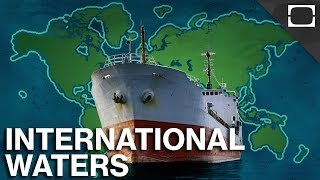 What Laws Apply In International Waters?
