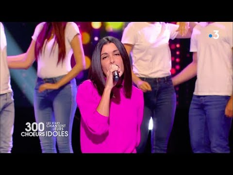 "Jenifer - ""Notre Idylle"" (300 Choeurs)"