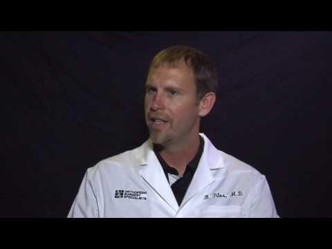 Brandon Fites, MD - Avera Orthopedics - Aberdeen, SD
