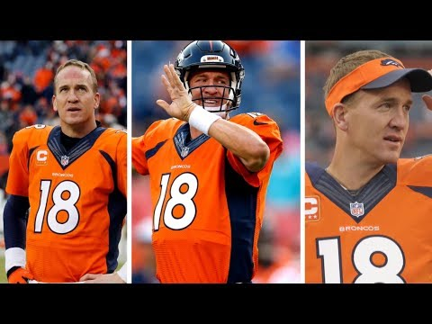 Peyton Manning: Short Biography, Net Worth & Career Highlights