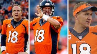 Peyton Manning: Short Biography, Net Worth & Career Highlights