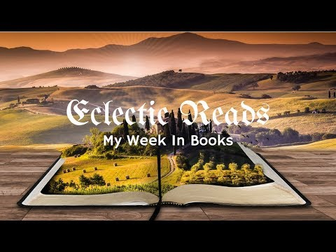 My Week In Books | February 18, 2018