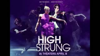 Nathan Lanier - Fiddle Me Ghillies (High Strung Soundtrack)
