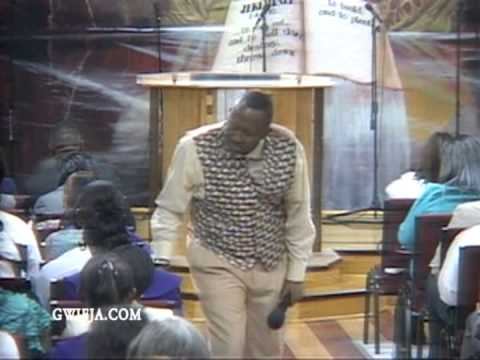 APOSTLE ANDREW SCOTT OPERATING IN THE SUPERNATURAL PART 1