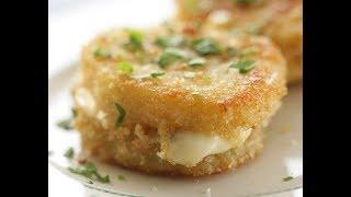 Юлия Высоцкая — Картофель с сыром