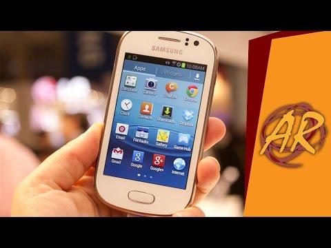 مراجعة الجهاز سامسونج جالاكسي فيم للطبقة المتوسطة | Samsung Galaxy Fame Hands On & Review