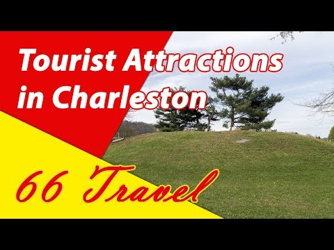 List 8 Tourist Attractions in Charleston, West Virginia | Travel to United States