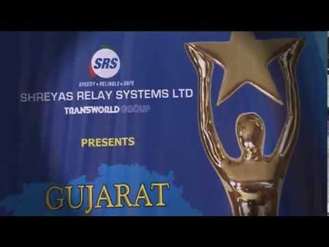 GUJARAT STAR AWARDS Video Part I