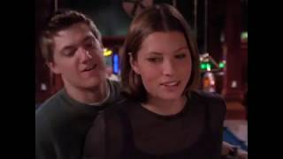7th Heaven - Mary Camden fighting